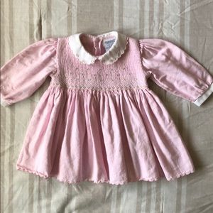 Other - Vintage Baby Girl Dress